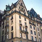 The Changing Face of the Dakota: John Lennon's New York Home